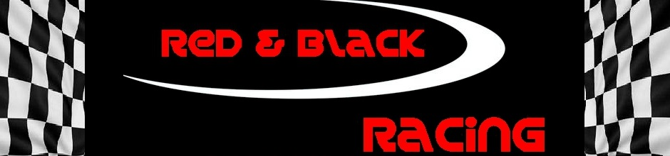 Red and Black Racing